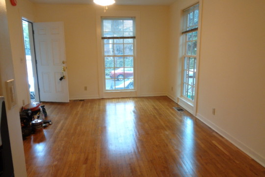 Irvington Neighborhood-1 Bedroom Just Remodeled